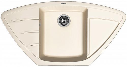 Кухонная мойка ЛИПСИ 980С: Жасмин